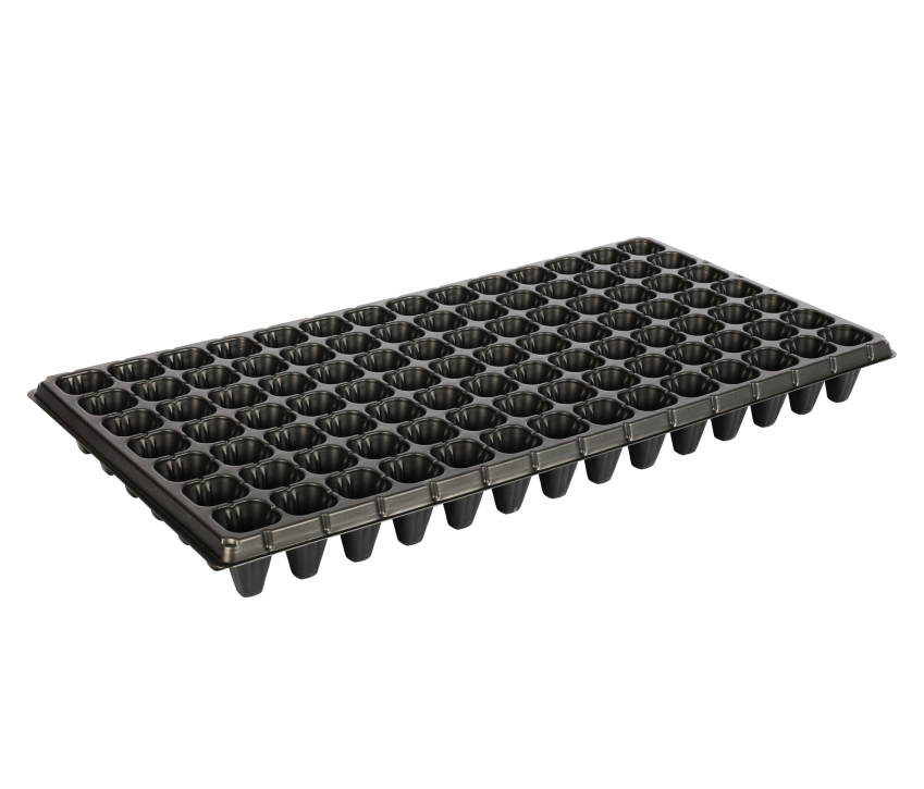 98 Cells PS Seed Tray