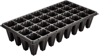 32 Holes Nursery Pots Plastic tray Seed Starter Tray For Planting Seedlings Propagation Germination