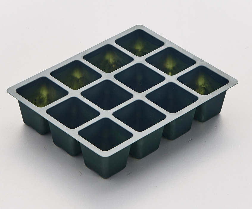 12 PS Seed Growing Tray