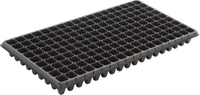 162 Plastic Seeding Tray