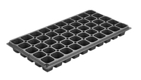 50 PS Seed Tray Plant Nursery Tray Seed Propagation Tray